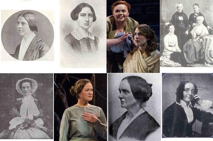 Historical women